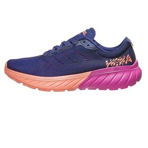 Hoka One One MACH 2 - 9.5 Fast Train Run Ultra